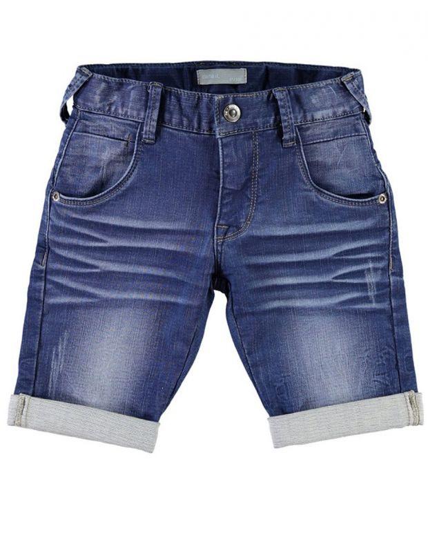NAME IT Jungen Shorts Blue - 13110642/blue - 1
