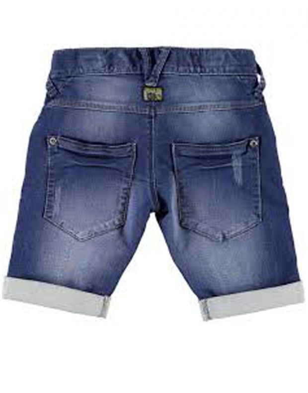 NAME IT Jungen Shorts Blue - 13110642/blue - 2
