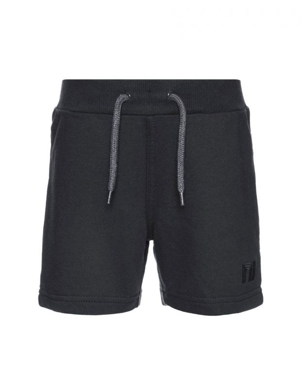 NAME IT Jungen Sweat Shorts Black - 13141368/black - 1