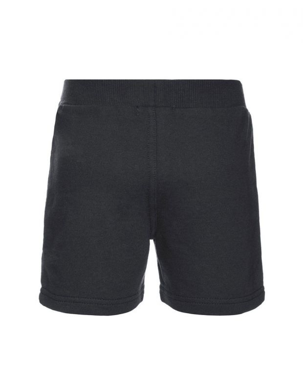 NAME IT Jungen Sweat Shorts Black - 13141368/black - 2