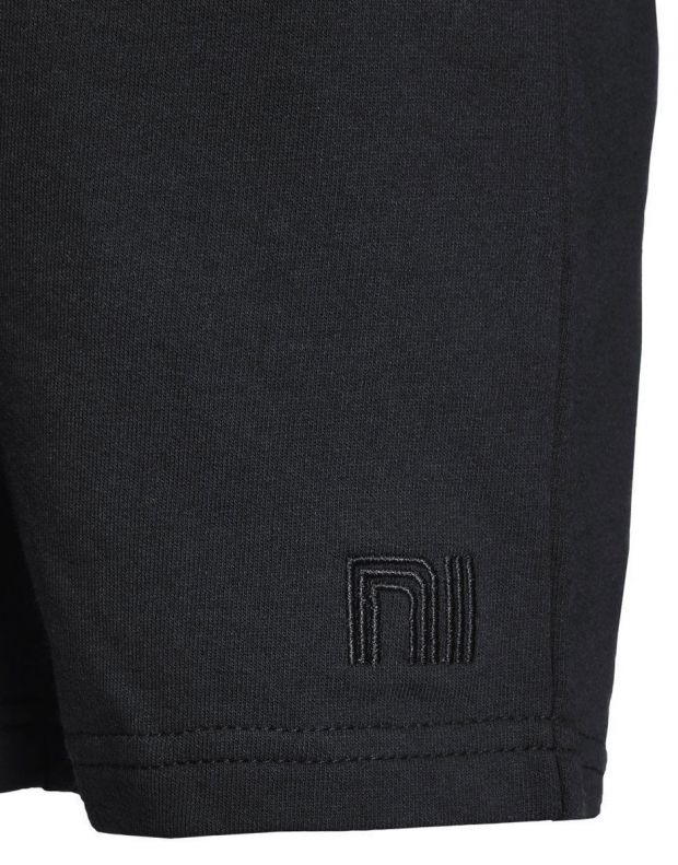NAME IT Jungen Sweat Shorts Black - 13141368/black - 4
