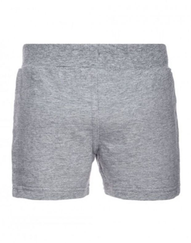 NAME IT Jungen Sweat Shorts Grey - 13141368/grey - 2