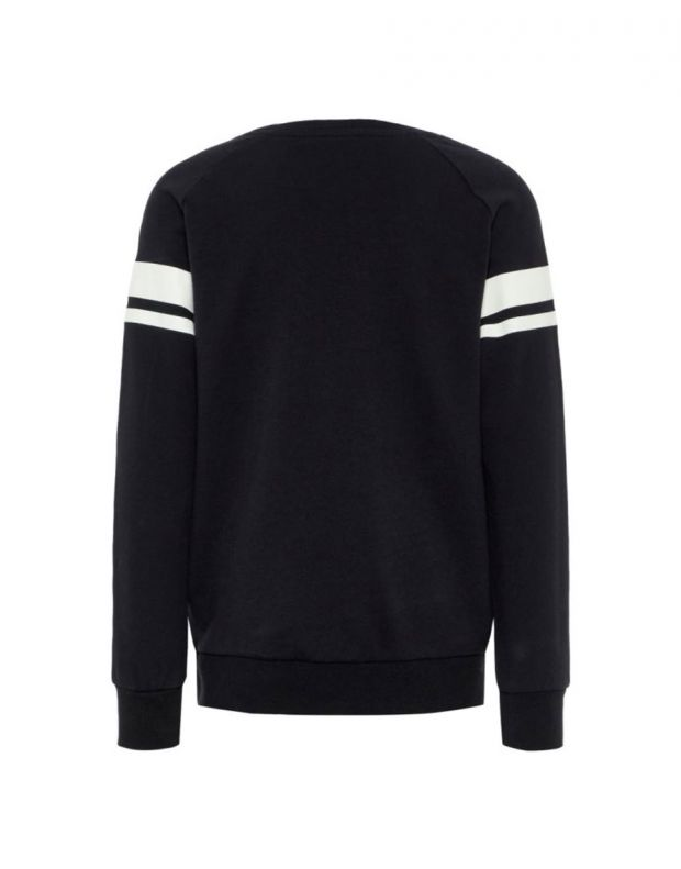 NAME IT Little Mickey Mouse Stweatshirt Black - 13162700/black - 2