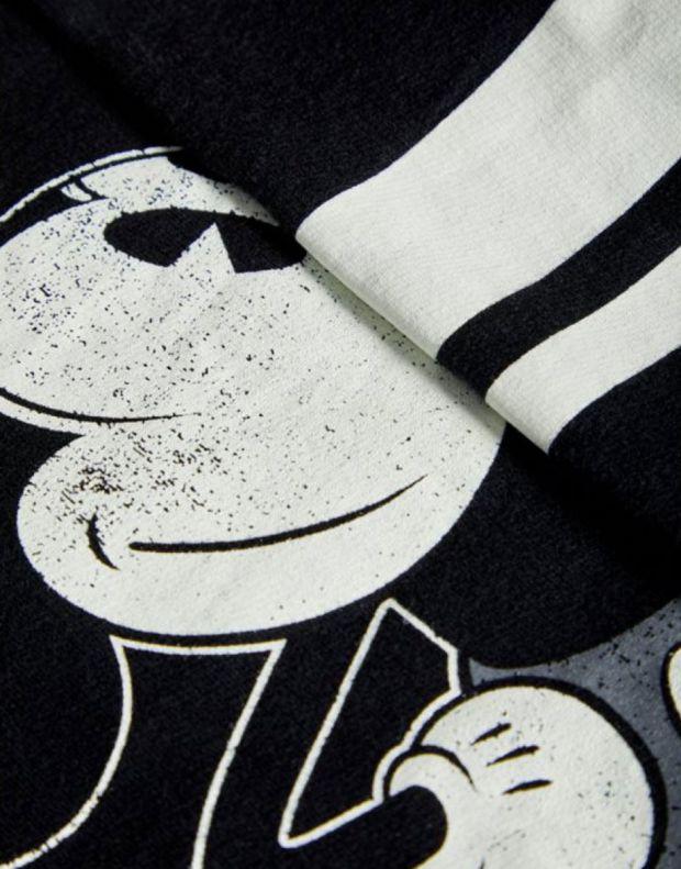 NAME IT Little Mickey Mouse Stweatshirt Black - 13162700/black - 3