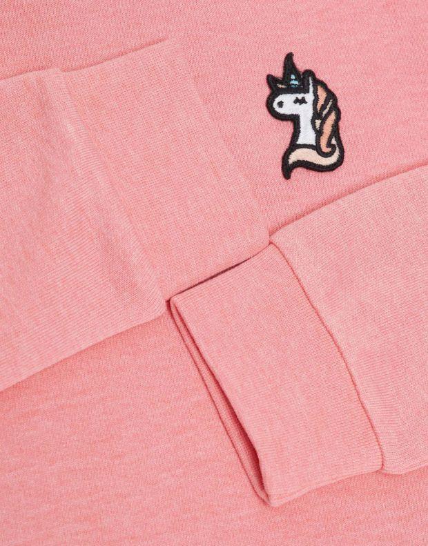 NAME IT Long Sleeved Unicorn - 13161296/pink - 3