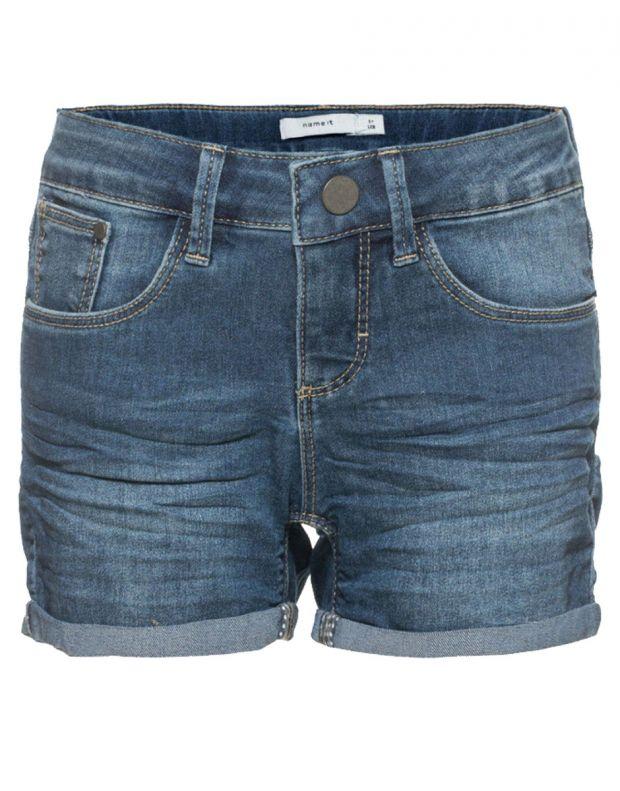 NAME IT Nittada Shorts Blue - 13136118/blue - 1
