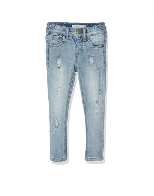 NAME IT Nittola Jeans Blue - 13136091/blue - 1