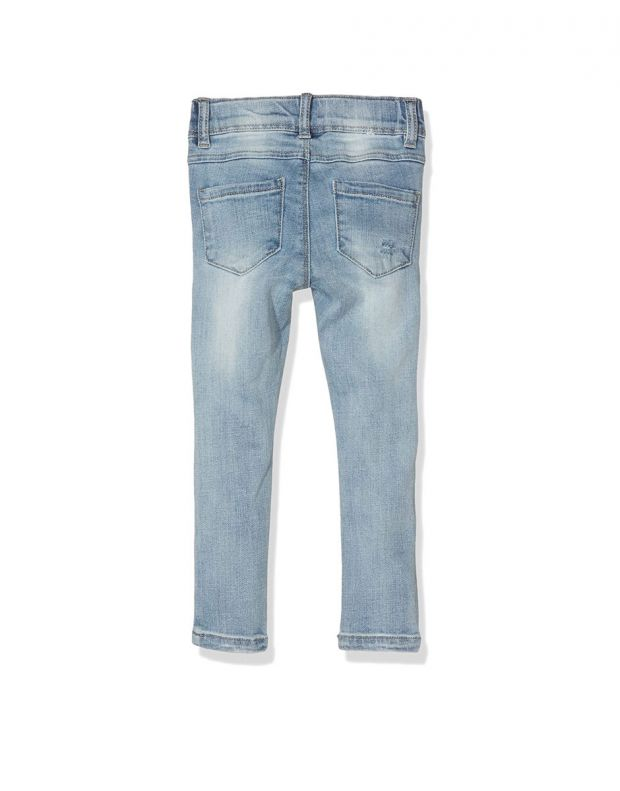 NAME IT Nittola Jeans Blue - 13136091/blue - 2