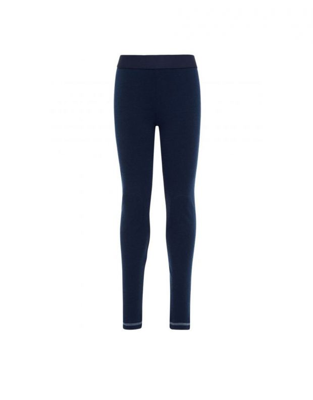 NAME IT Nitwilltoche Leggings Blue - 13139038/blue - 1