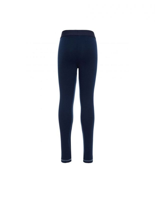 NAME IT Nitwilltoche Leggings Blue - 13139038/blue - 2