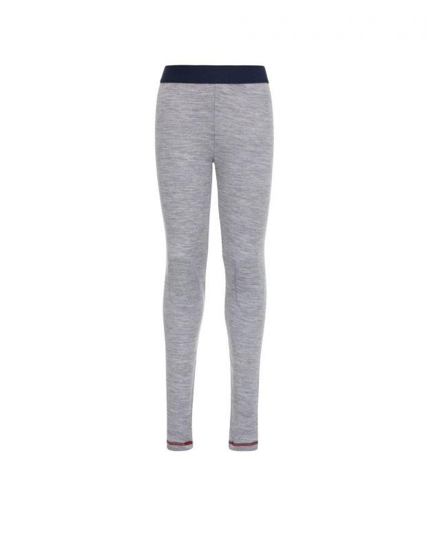 NAME IT Nitwilltoche Leggings Grey - 13139038/grey - 1