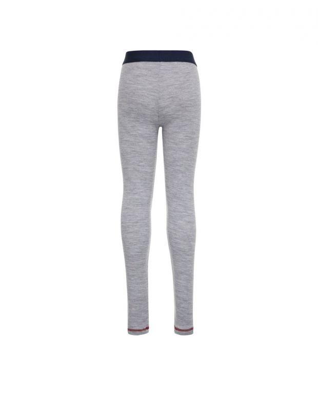 NAME IT Nitwilltoche Leggings Grey - 13139038/grey - 2
