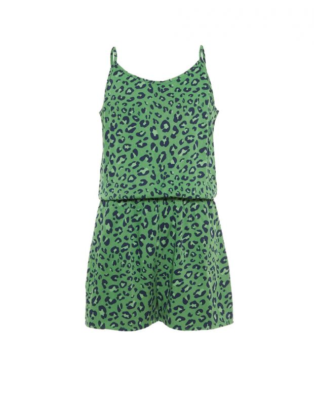 NAME IT Playsuite Green - 13169860/green - 1