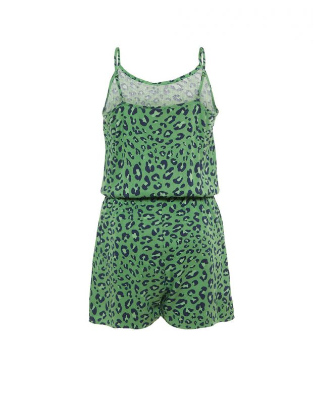 NAME IT Playsuite Green - 13169860/green - 2