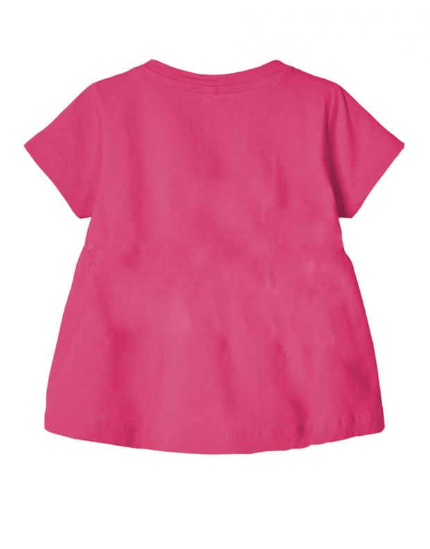 NAME IT Printed Long Sleeved Blouse Rose - 13166186/rose - 2
