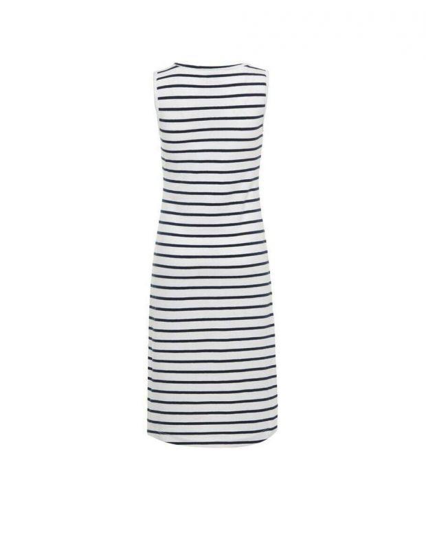 NAME IT Printed Maxi Dress White Cherry - 13161687/white cherry - 2