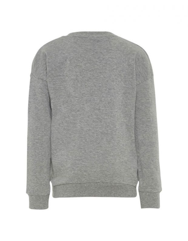 NAME IT Sequid Sweatshirt Grey - 2