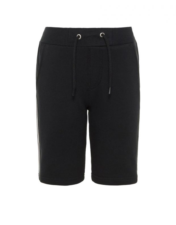 NAME IT Side Stripe Side Shorts - 13167848/black - 1