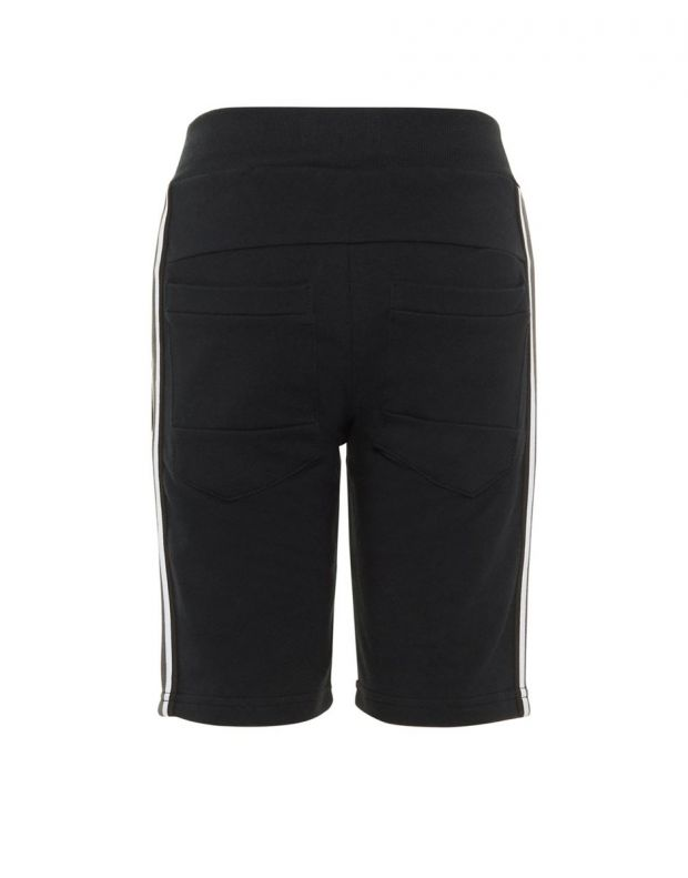 NAME IT Side Stripe Side Shorts - 13167848/black - 2