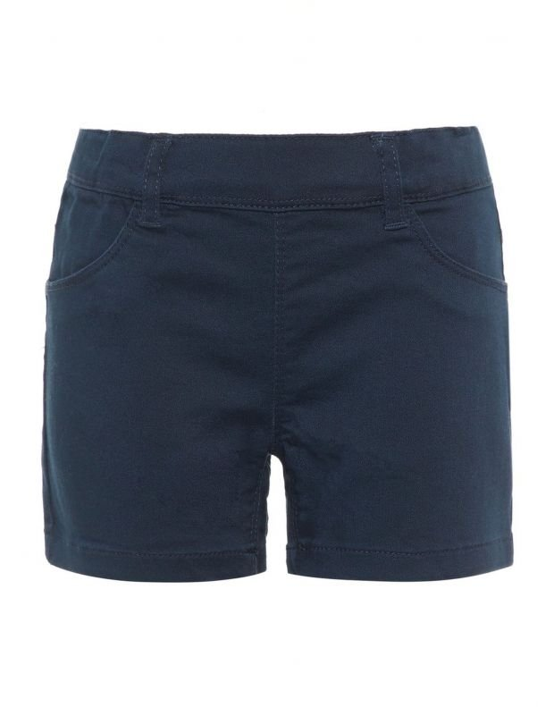 NAME IT Slim Fit Shorts Navy - 13150512/sapphire - 1