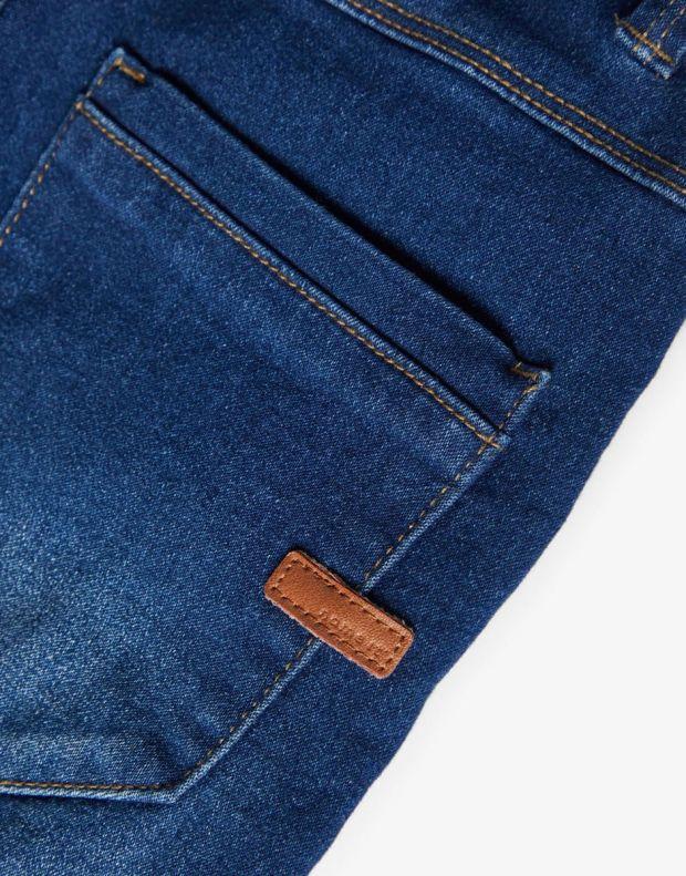 NAME IT Sofus Slim Fit Long Denim Shorts - 13150022/denim - 3