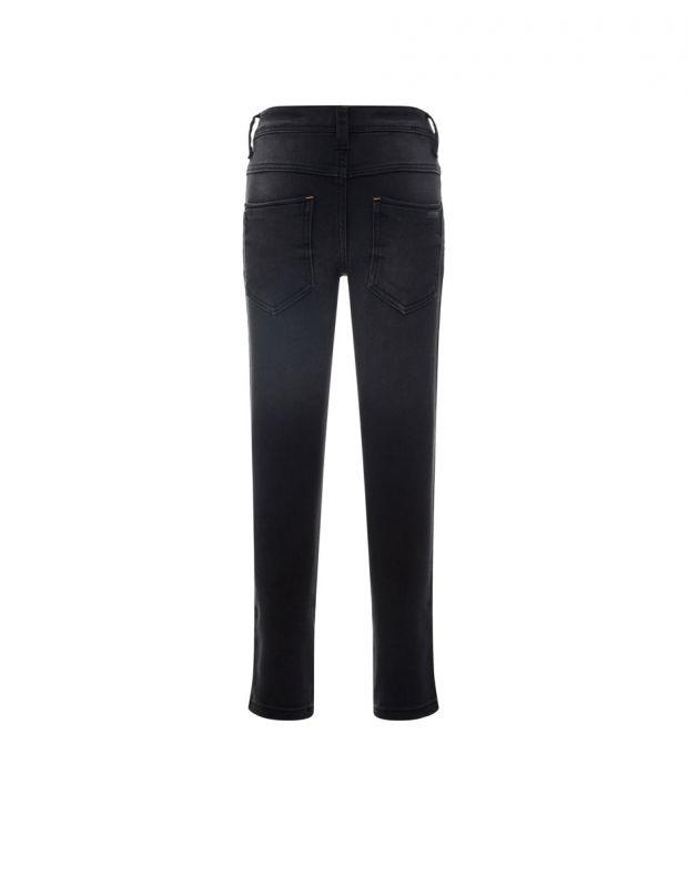NAME IT Sweat Denim Skinny Fit Jeans - 2