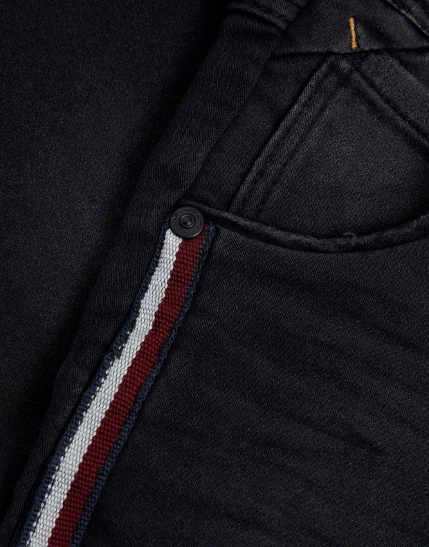 NAME IT Sweat Denim Skinny Fit Jeans - 3