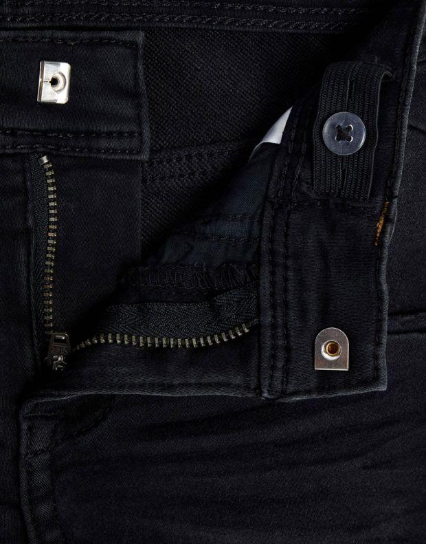 NAME IT Sweat Denim Skinny Fit Jeans - 4