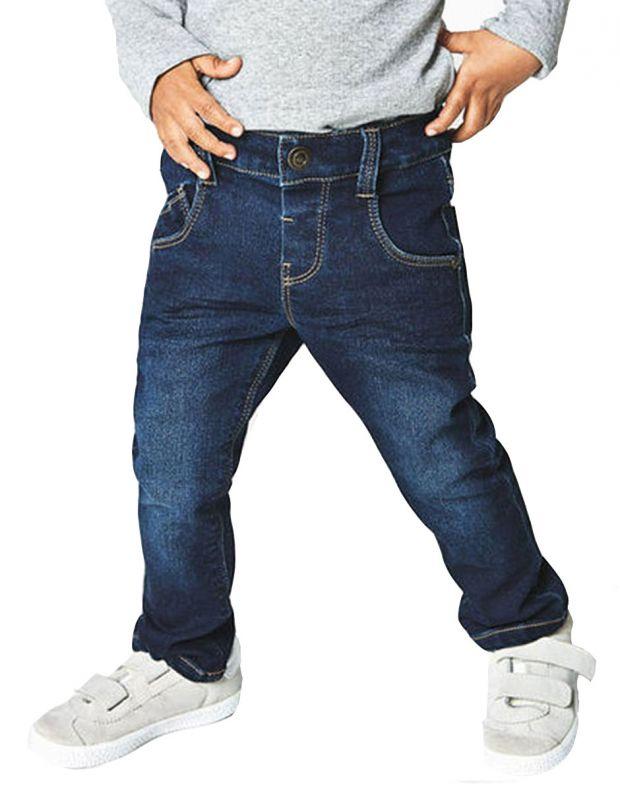 NAME IT Mini Regular Fit Jeans - 13144072 - 1