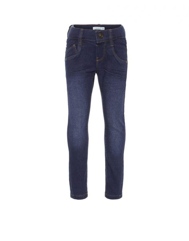 NAME IT Mini Regular Fit Jeans - 13144072 - 3
