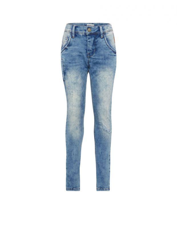 NAME IT Silas Slim Fit Sweat Denim Jeans - 13147683 - 2