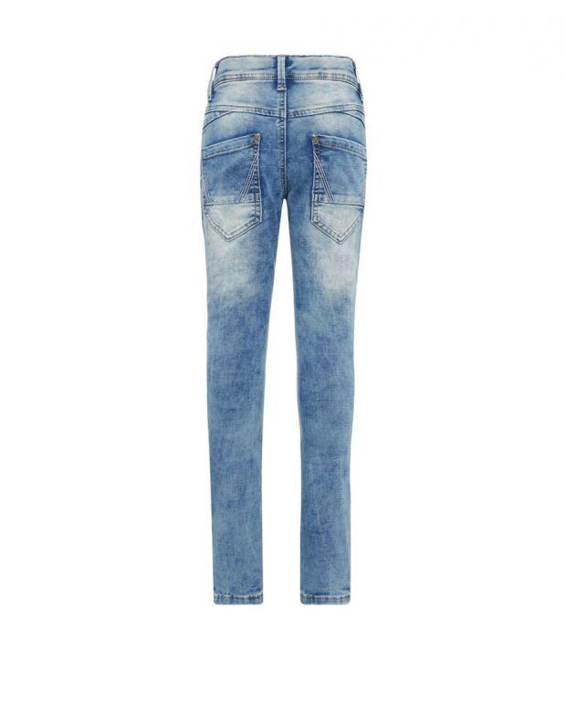 NAME IT Silas Slim Fit Sweat Denim Jeans - 13147683 - 3