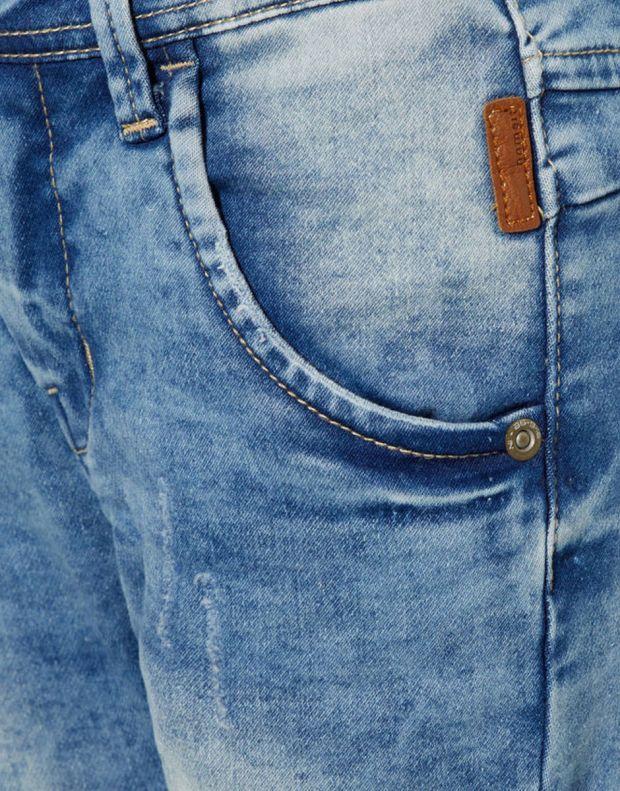 NAME IT Silas Slim Fit Sweat Denim Jeans - 13147683 - 5