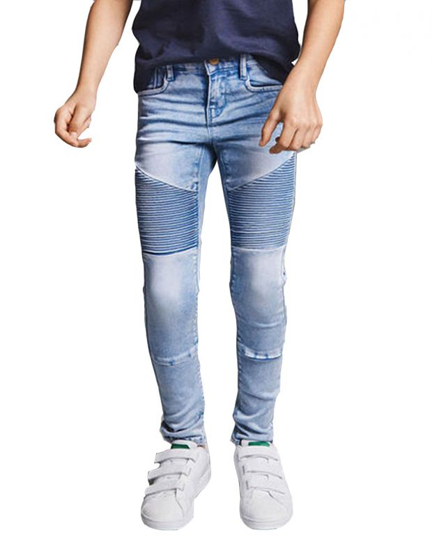 NAME IT Skinny Fit Super Strech - 13147771 - 1