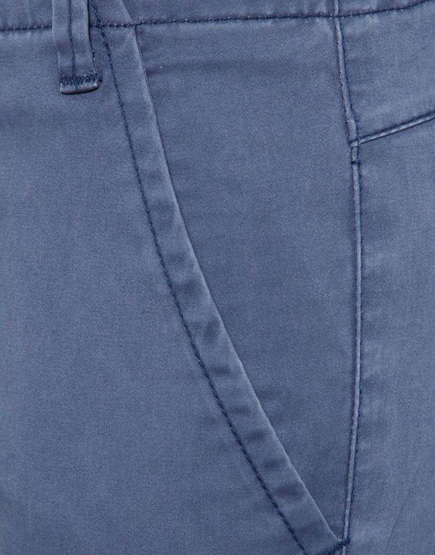 NAME IT Slim Fit Chinos Dress Blue - 13142247/db - 5