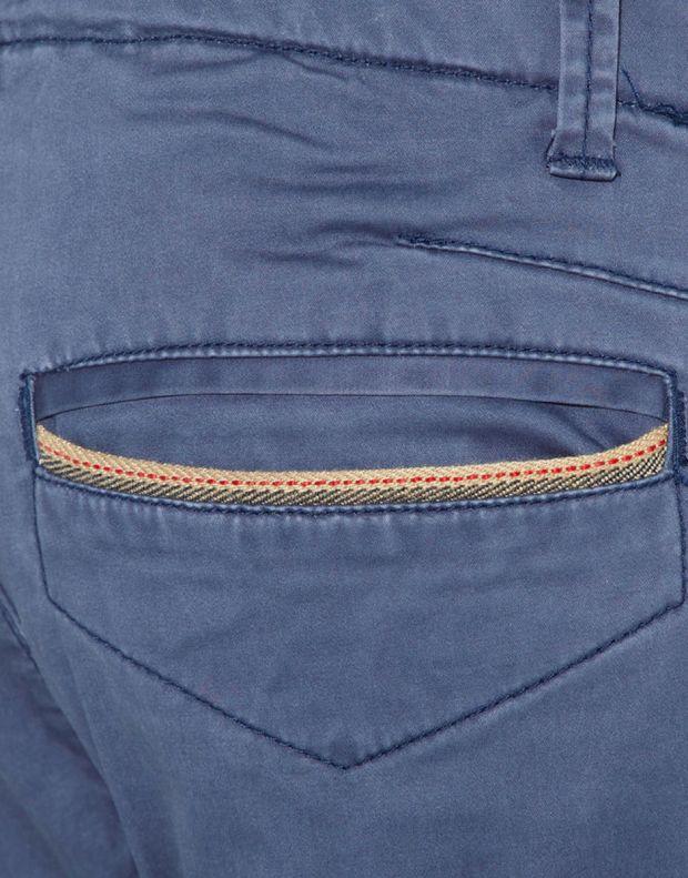 NAME IT Slim Fit Chinos Dress Blue - 13142247/db - 6