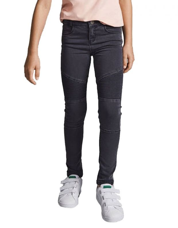 NAME IT Super Stretch Skinny Fit Jeans - 13142301 - 1