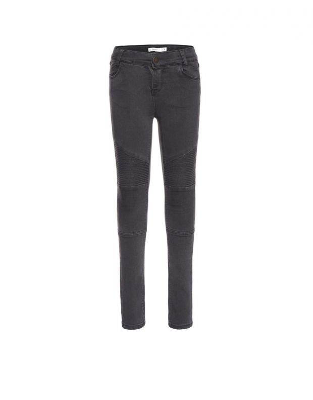 NAME IT Super Stretch Skinny Fit Jeans - 13142301 - 3