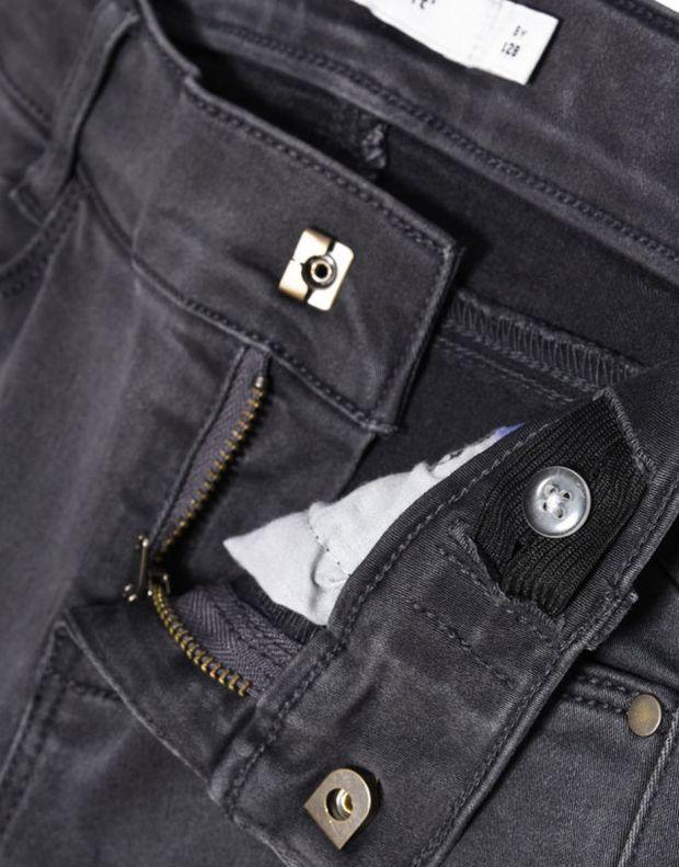 NAME IT Super Stretch Skinny Fit Jeans - 13142301 - 7