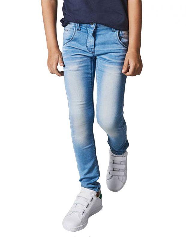 NAME IT Theo X-Slim Super Stretch Jeans - 13147666 - 1