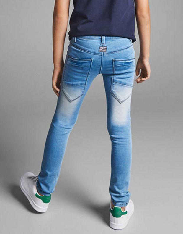 NAME IT Theo X-Slim Super Stretch Jeans - 13147666 - 2