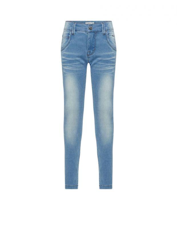 NAME IT Theo X-Slim Super Stretch Jeans - 13147666 - 3