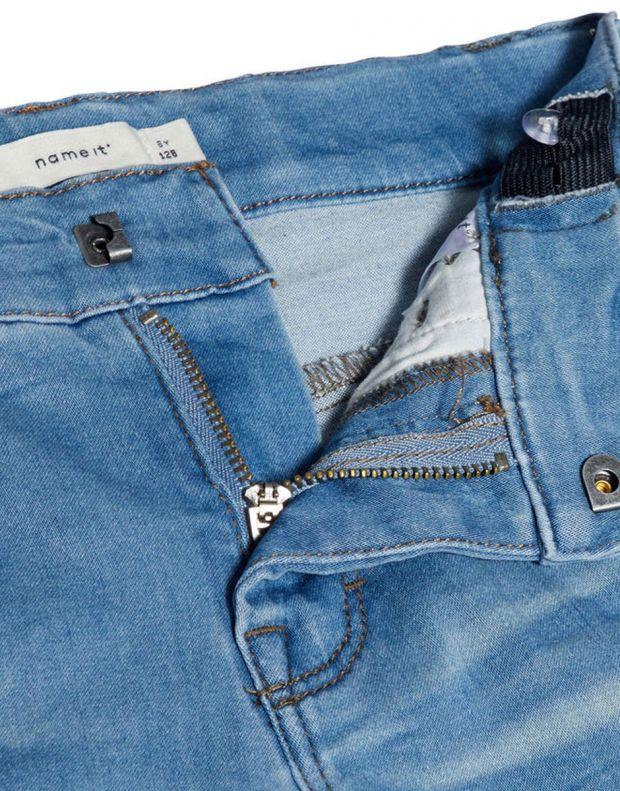 NAME IT Theo X-Slim Super Stretch Jeans - 13147666 - 5