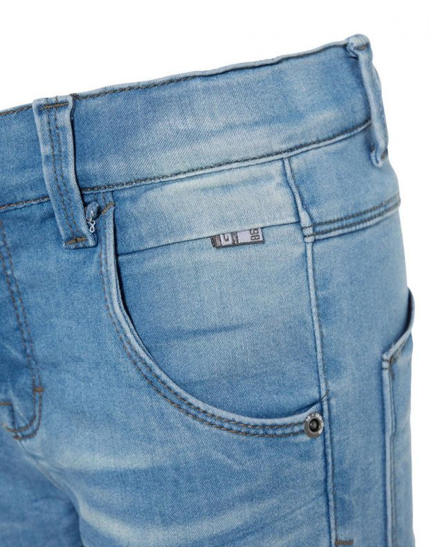NAME IT Theo X-Slim Super Stretch Jeans - 13147666 - 6