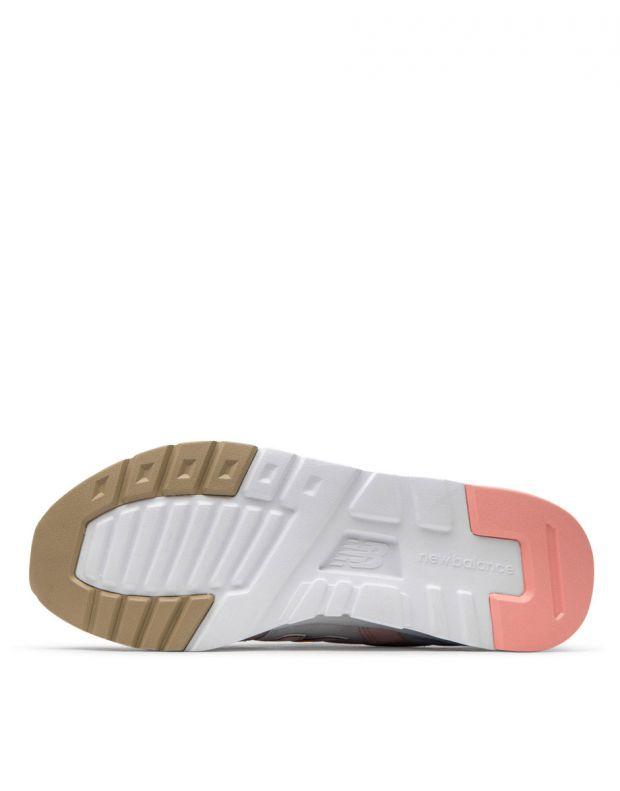 NEW BALANCE 997 Pink - CW997HKC - 5