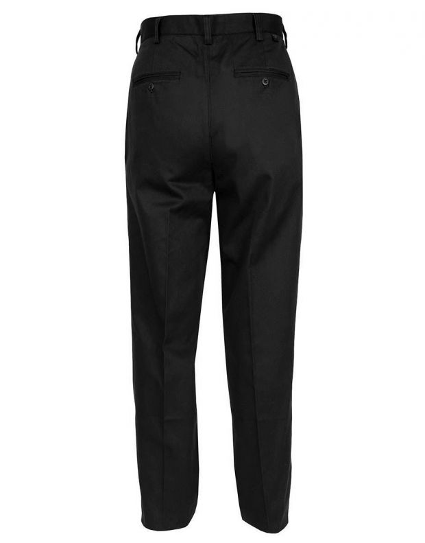 NIKE Dri-Fit Golf Pant Black - 2