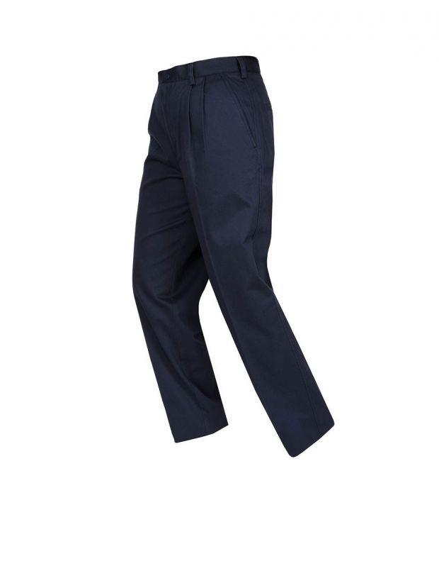 NIKE Dri-Fit Golf Pant Navy - 162836-451 - 1