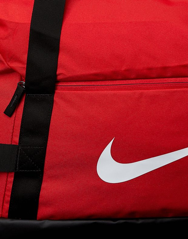NIKE Academy Club Team Bag Red - BA5504-657 - 4