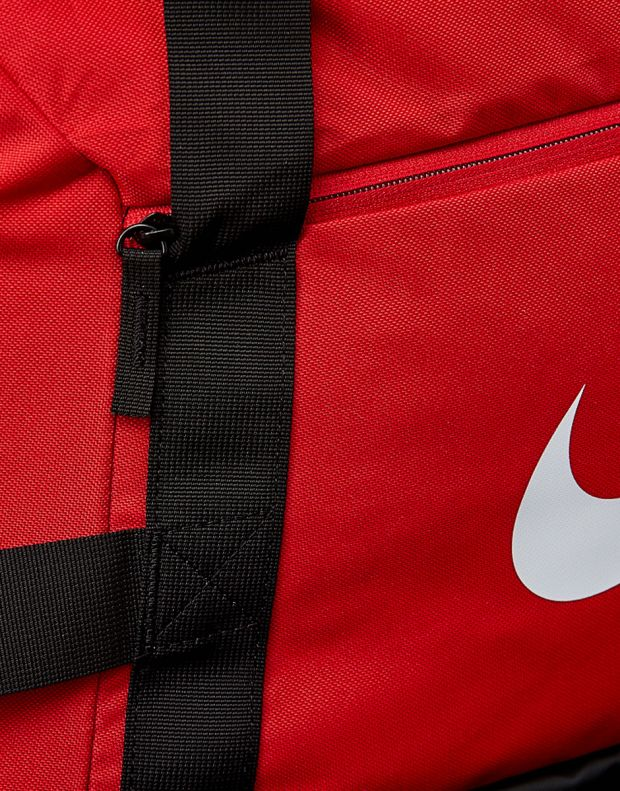 NIKE Academy Club Team Bag Red - BA5504-657 - 6