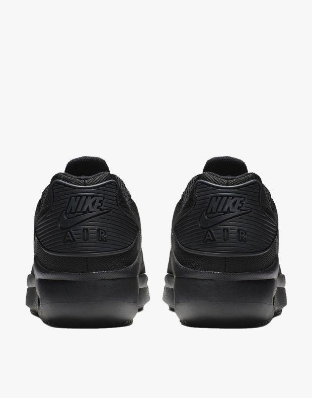 NIKE Air Max Oketo Gs All Black - AR7419-003 - 4